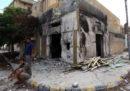 In Libia la milizia appoggiata dall'Italia ha perso