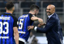 Come vedere Inter-Sampdoria in streaming e in diretta tv