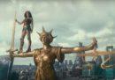 """Il nuovo trailer di """"Justice League"""""""
