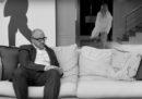 """Il trailer di """"I Love You, Daddy"""", il nuovo film di Louis CK"""