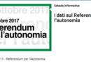 La regione Lombardia non ha ancora diffuso i risultati ufficiali del referendum sull'autonomia