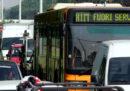 Giovedì 11 luglio ci sarà uno sciopero dei mezzi pubblici a Milano