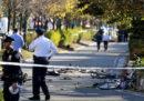 C'è stato un attentato a New York