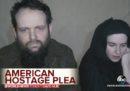 Una famiglia americana che da cinque anni era ostaggio di un gruppo terroristico legato ai talebani è stata liberata