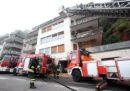 Un uomo e tre bambini sono morti nell'incendio di un appartamento vicino a Como