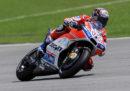 Andrea Dovizioso ha vinto il Gran Premio di MotoGP della Malesia