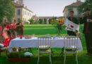 Il video della nuova canzone di Fedez e J-Ax