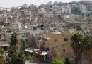 Israele ha approvato la costruzione di 31 edifici nella colonia di Hebron, in Cisgiordania