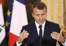 Oggi tutti i sindacati dei dipendenti pubblici francesi sono in sciopero