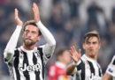 La maglia celebrativa per i 120 anni della Juventus