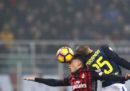 Inter-Milan in diretta tv e in streaming