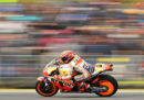 Marc Marquez partirà in pole position nel Gran Premio d'Australia di MotoGP
