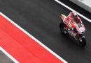 A che ora si corre il Gran Premio di Malesia di MotoGP, domani