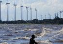 Il Nicaragua ha firmato l'accordo sul clima di Parigi: restano fuori solo Siria e Stati Uniti