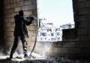 A Raqqa è iniziato l'ultimo attacco contro lo Stato Islamico
