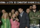 Il programma Quinta Colonna cerca persone impaurite per i suoi collegamenti