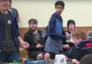 Il video del nuovo record del mondo al cubo di Rubik