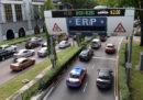 A Singapore dal 2018 ci sarà un limite al numero delle auto private
