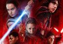 C'è anche la locandina, del nuovo Star Wars