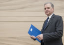 Il governo ha indicato Ignazio Visco come prossimo governatore della Banca d'Italia, dice ANSA