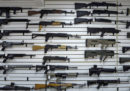 Qualche numero sulle armi negli Stati Uniti