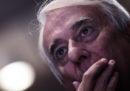 In un comunicato, Giuliano Pisapia ha detto di avere avviato «un percorso politico e programmatico» col PD