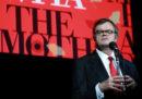 La Minnesota Public Radio ha licenziato il famoso conduttore Garrison Keillor per comportamenti inappropriati