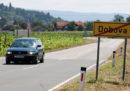 In Slovenia il primo ministro ha difeso un rifugiato e si è messo nei guai