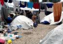 La Grecia ha di nuovo un problema coi rifugiati