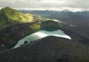 L'Islanda rivuole gli alberi che aveva prima del passaggio dei vichinghi