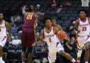 Il video della squadra di basket che ha quasi rimontato una partita in 3 contro 5, nella NCAA