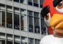 Rovio, l'azienda finlandese dei giochi Angry Birds, ha perso più del 20 per cento del suo valore alla borsa di Helsinki
