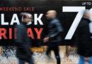 Il Black Friday continua, in attesa del Cyber Monday