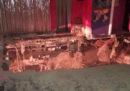 A Tenerife, nelle Canarie, è crollato il pavimento di una discoteca e ci sono 22 feriti