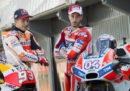 Dovizioso vince il Mondiale di MotoGP se