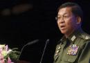 L'uomo più potente del Myanmar