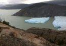 Parco nazionale Torres del Paine, Cile