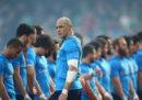 Per l'Italia di rugby la stagione inizia oggi