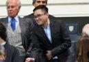 L'imprenditore cinese Jiang Lizhang è il nuovo presidente e azionista di maggioranza del Parma Calcio