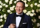 """Ci sono accuse di molestie contro Kevin Spacey dal set di """"House of Cards"""""""