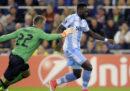 Come vedere Lazio-Vitesse in streaming o in diretta tv