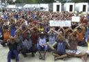 Continua la crisi nel centro di detenzione per richiedenti asilo in Papua Nuova Guinea