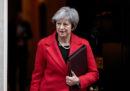 L'accordo su Brexit dovrà essere approvato dal Parlamento britannico, per entrare in vigore