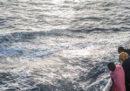 Almeno 31 migranti sono morti in un naufragio al largo delle coste libiche