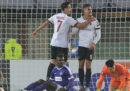 Milan-Austria Vienna di Europa League: come vederla in streaming o in diretta tv
