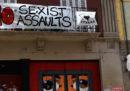 Il processo per stupro di cui si discute in Spagna
