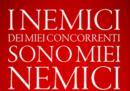 Il messaggio dell'azienda che produce la passata di pomodoro Petti a difesa della concorrente Mutti