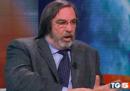 È morto il giornalista Sandro Provvisionato, creatore e conduttore della trasmissione tv