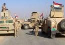 L'esercito iracheno ha cominciato una nuova operazione contro l'ISIS lungo il confine siriano