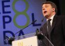 Cosa ha detto Matteo Renzi alla Leopolda